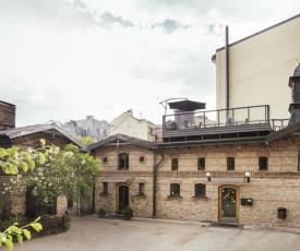 Amalienhof Hostel Riga