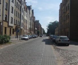 Apartment in Quiet Center - 10min Arena Riga