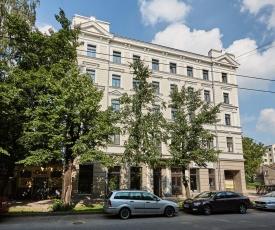 Apartments in Riga