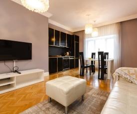 Barona apartment