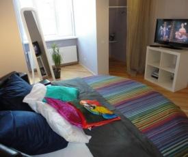 Capital Riga Apartment - Raiņa Boulevard