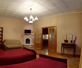 Centric Apartment