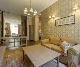 Elegance Apartment Art Noveau area