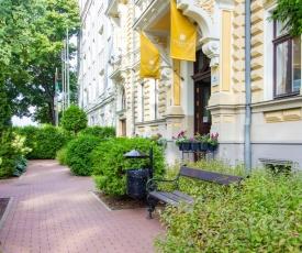 Elizabete Boutique Apartment