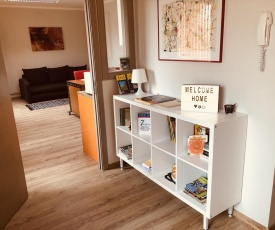 Family / Group Apartment in Silent Center of Riga