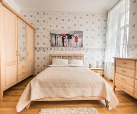 Ginger Apartment Riga