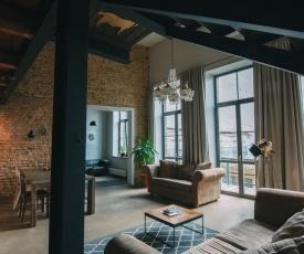 Old factory loft aprtment L39