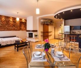 Old Riga Aldaru street Apartment with Sauna