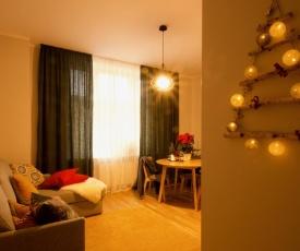 Riga A new designed cosy family apartment