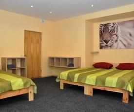 Riga Quiet Centre Apartment