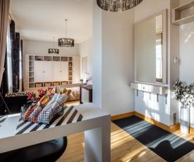 Tiare Luxury Apartment in the Quiet City Centre