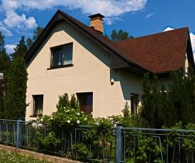 Ventspils Bush House