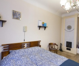 Apartment Oldtimer Varnu iela